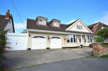 Bungalow for sale in Golden Cross Road...