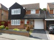 4 bedroom Detached property for sale in York Road, Rochford...
