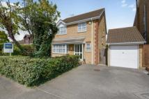 4 bed Detached property for sale in Princess Gardens...