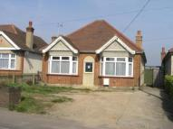 Bungalow for sale in Sutton Road, Rochford...