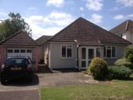 Bungalow for sale in The Mount, Romford