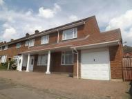 5 bedroom semi detached property for sale in Penrith Road, Romford