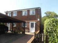 2 bed semi detached home for sale in Hitchin Close, Romford