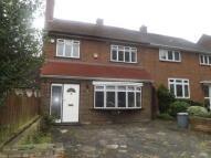 3 bedroom Terraced house in Sedgefield Crescent...