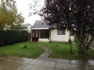 2 bedroom Bungalow in Curtis Mill Lane...