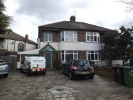 Flat for sale in Dagenham Road, Romford