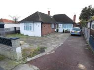 Bungalow in Coleridge Road, Romford