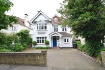 4 bed Detached property in Burges Road, Thorpe Bay...