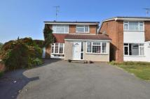 Detached home in Victoria Drive...