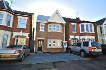 Boscombe Road Detached house for sale