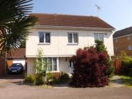 Detached property for sale in Nesbit Close, Wickford...