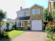 4 bedroom Detached house for sale in Brooklands, Wickford...