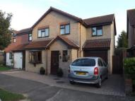 4 bed semi detached property in Blake Hall Drive...