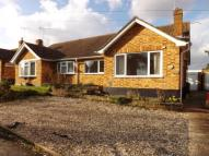 2 bed Bungalow in Armond Road, Witham...