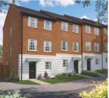 new development for sale in Nether Hall Avenue...