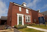 4 bed new home for sale in Church Vale...