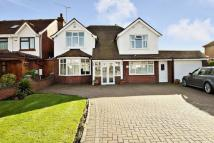 4 bed Detached property in Sundial Lane, Birmingham...