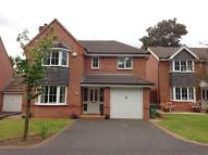 4 bed Detached home for sale in Harrington Croft...