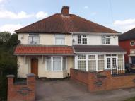 semi detached house for sale in Severne Road...