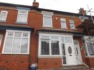 2 bedroom Terraced home for sale in Manor Farm Road, Tyseley...