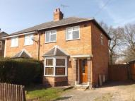 semi detached house for sale in Dolphin Lane, Birmingham...