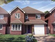 4 bed new home in The Pavillions...