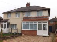 Sunningdale Road semi detached house for sale