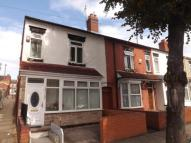 End of Terrace property in Somerville Road...