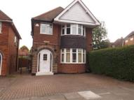 3 bedroom Detached home in Studland Road...