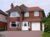 4 bed Detached home for sale in Harpers Lane, Atherstone...