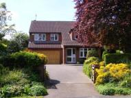 5 bedroom Detached home in Nuneaton Road, Mancetter...