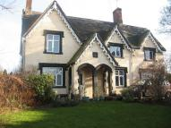 Detached house for sale in South Street, Atherstone...