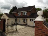 Browns Lane Detached property for sale