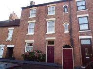 Terraced home for sale in Welcome Street...