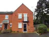 1 bed End of Terrace home for sale in Charlotte Way...