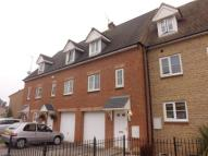 Town House for sale in Ashmead Road, Banbury...