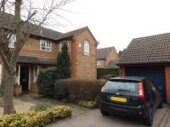 3 bed semi detached home in Coopers Gate, Banbury...