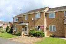 Terraced home in Maple Close, Banbury...