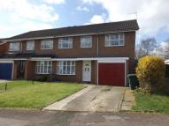 semi detached property in Harewood Road, Banbury...