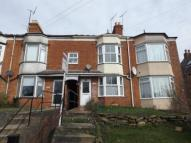 Terraced property in Warwick Road, Banbury...