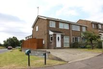 3 bedroom semi detached home in Spinney Drive, Banbury...