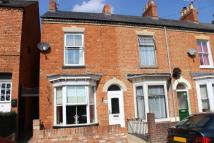 3 bed End of Terrace house for sale in Queens Road, Banbury...
