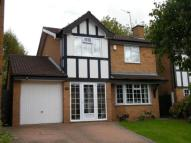 4 bedroom Detached property for sale in Cloister Drive...