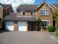 4 bed Detached home for sale in Hampstead Glade...