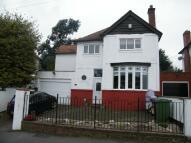 4 bedroom Detached home in Waxland Road, Halesowen...