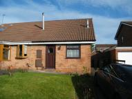1 bed semi detached home in Mildred Way...