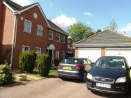 Detached house for sale in Brendan Close, Coleshill...