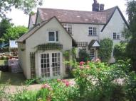 3 bed Cottage in Farthing Lane, Curdworth