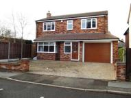 Detached property for sale in Coventry Road, Coleshill...