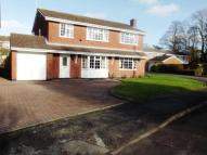 Detached home for sale in Oaklands, Curdworth...
